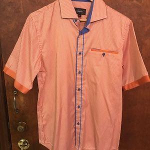 Other - Sambuca Men's Casual Shirt